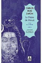 Le Palais de Minuit: Cycle de la brume, livre 2 Format Kindle