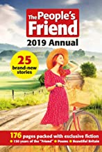 Best the peoples friend annual Reviews