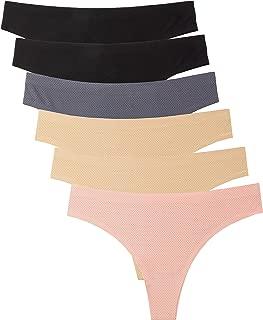 silk thong underwear women's