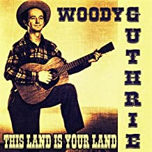Best woody guthrie this land Reviews