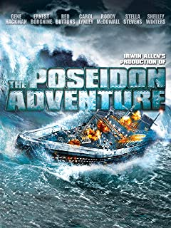 Poseidon Adventure The