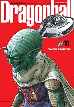 Dragon Ball nº 10/34 PDA (Manga Shonen) (Spanish Edition)