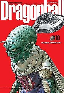 Dragon Ball nº 10/34 (Manga Shonen)