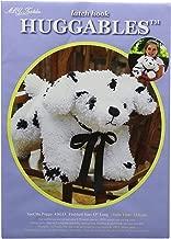 MCG Textiles Huggables Animal Spot the Puppy Latch Hook Kit