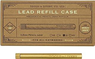 Lead Refill Case/リードリフィルケース【2B】 TL006-C(2B)