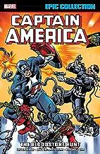 Captain America Epic Collection: The Bloodstone Hunt (Captain America (1968-1996))