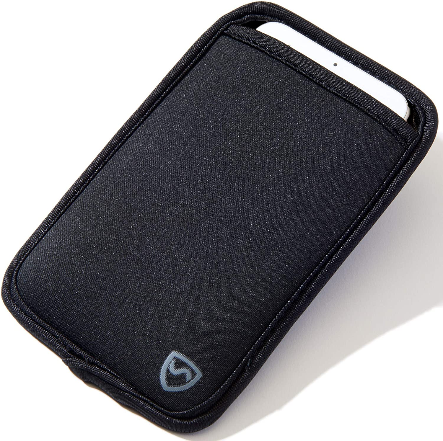 SYB Phone Pouch, EMF Protection Sleeve for Cell Phones