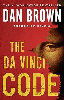The Da Vinci Code: A Novel (Robert Langdon)