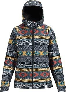 Burton Women's Gore-Tex Day-Lite Rain Jacket