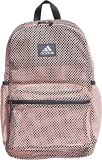 Hermosa II Mesh Backpack, Haze Coral/ Onix, OSFA