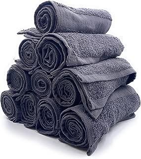 grey towels sale