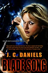 Blade Song (Colbana Files Series Book 1) (English Edition) Format Kindle