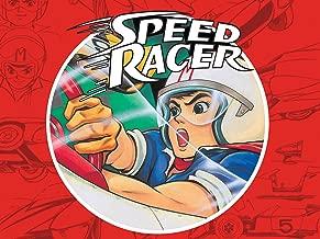 Best speed racer season 1 Reviews