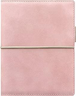 filofax domino soft pink