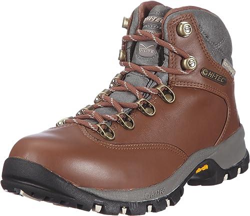 Hi-Tec V-Lite Altitude Ultra Luxe Wpi W` HOH1105045, Chaussures de marche femme