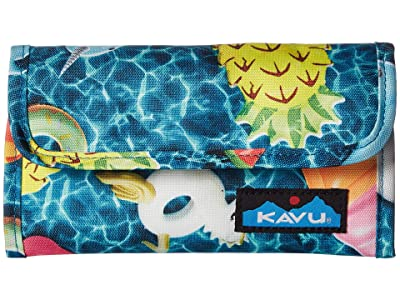 KAVU Mondo Spender (Float Riot) Bags