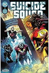 Suicide Squad (2021-) #3 Kindle Edition