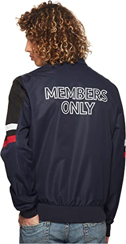 Members Only Flex Jacket