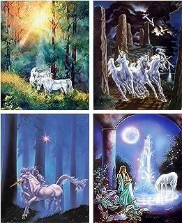fantasy unicorn pictures