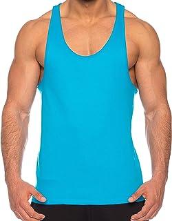 THE LION de los Hombres Tank Top Camisa del músculo
