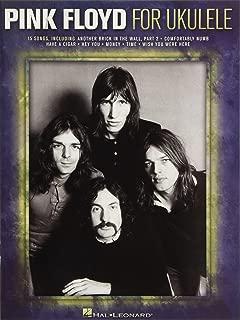 Pink Floyd for Ukulele