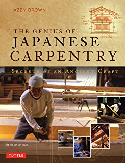 traditional japanese carpentry tools