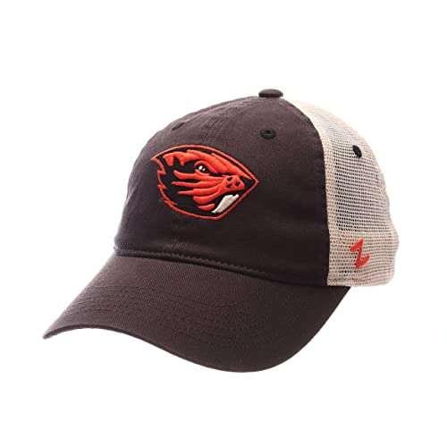 3939c90ad88 ZHATS NCAA Mens University Relaxed Cap