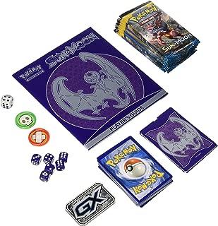 Pokemon Sun and Moon Elite Trainer Box Lunala