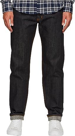 Naked & Famous - Easy Guy Left Hand Twill Selvedge Jeans