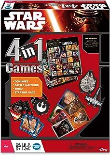 Amazon.es: Star Wars - Juegos y accesorios: Juguetes y juegos