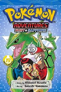 Pokémon Adventures (Ruby and Sapphire), Vol. 19: Ruby & Sapphire