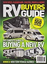 RV Buyers Guide Magazine 2018