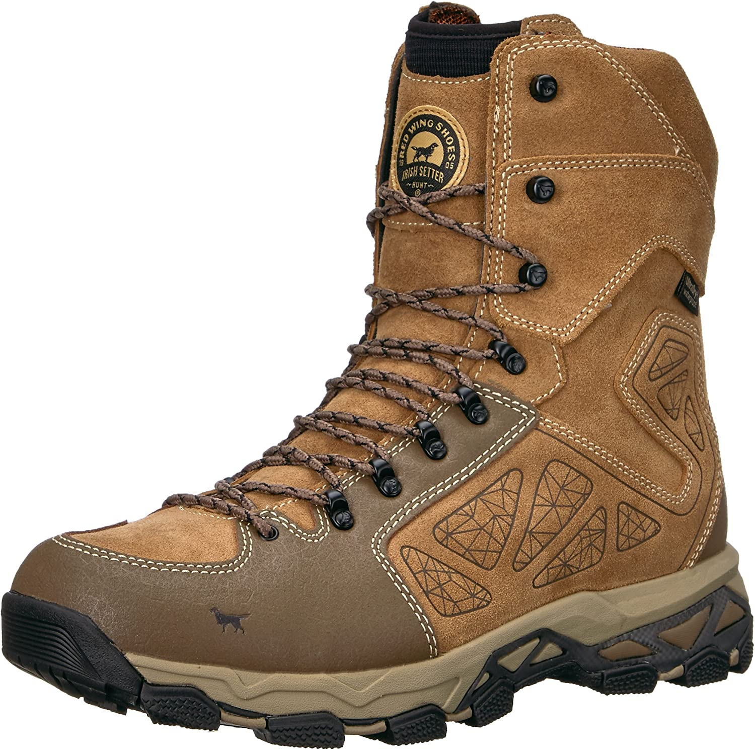 Irish Setter Men's Ravine-2888 Hunting shoes