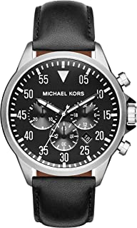 Men's Gage Black Watch MK8442