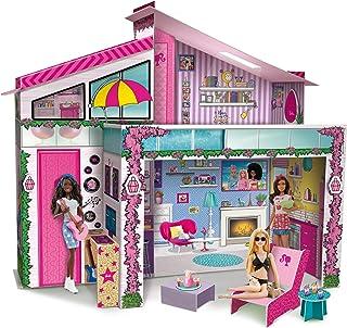 Barbie Casa Di Malibu Con Doll