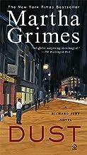 Dust: A Richard Jury Mystery (Richard Jury Mysteries Book 21)