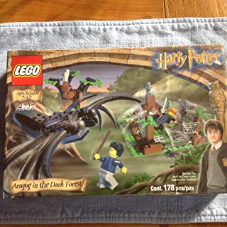 LEGO Harry Potter 4727 - Aragog In The Forbidden Forest by LEGO