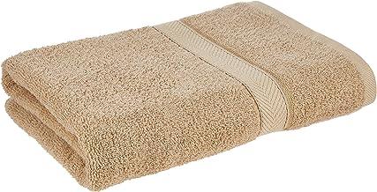 منشفة حمام برينسيز PR_BT_PNK من قماش التيري، وردي، 70 × 140 سم