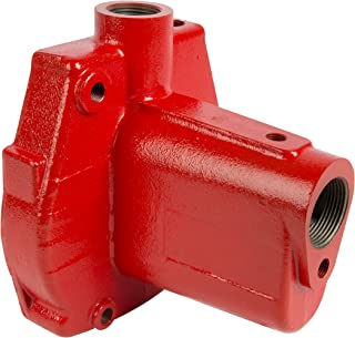 Red Lion 305584001 Case Kit for All RJS-PREM Pump Models