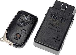 $100 » Dorman 99389 Keyless Entry Transmitter for Select Lexus Models (OE FIX)