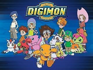 Digimon Adventure: The Complete First Season, Volume 1
