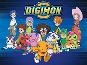 digimon season 1 episode 1