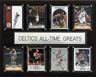 پلاک NBA بوستون سلتیکس همه زمانه بزرگ