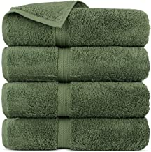 what is hygro cotton towels