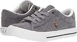 Grey Chambray/Multi Pony Player