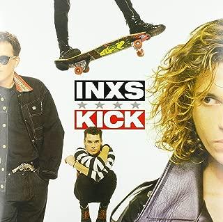 Kick (Green Vinyl) [Analog]