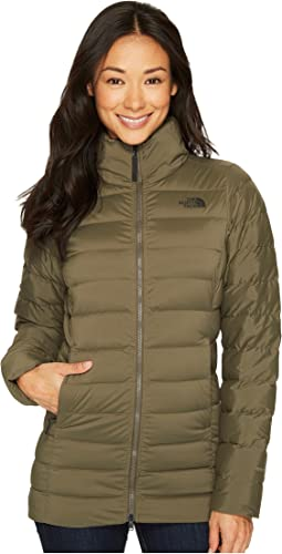 The North Face - Stretch Down Parka