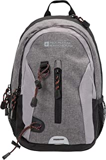 Mountain Warehouse Merlin 12L Backpack - Travelling Rucksack