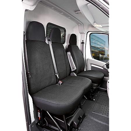 Sitzbezüge Viva Passgenau Geeignet Für Citroen Jumper 2006 2018 2 1 Erste Reihe 1 2 4d Dv Vi 3m Jdb 167 Auto
