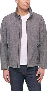 Tommy Hilfiger Men's Classic Soft Shell Jacket (Regular &...